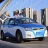 OSEN-CZ 道路出租车走航式恶臭因子在线监测系统