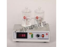 TH-300A梯度混合器 生物分子浓缩梯度仪