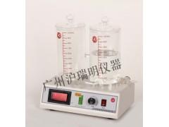 有机溶剂混合仪TH-1000A上海嘉鹏梯度混合器